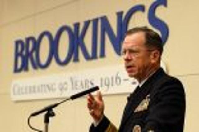 brookings rapport